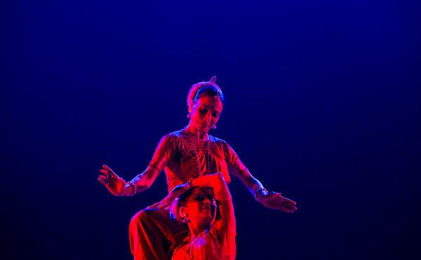 odissi dance odisha