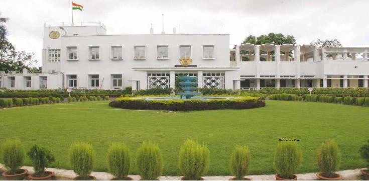 rajbhavan odisha bhubaneswar