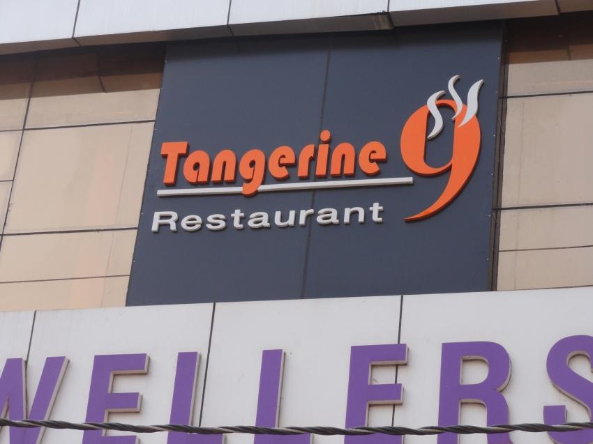 tangerine restaurant