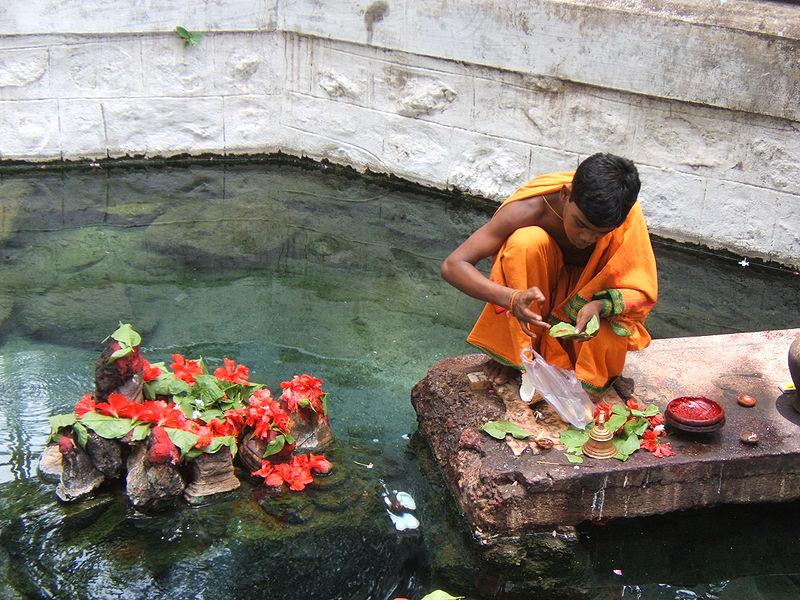 taptapani hotspring odisha tourism