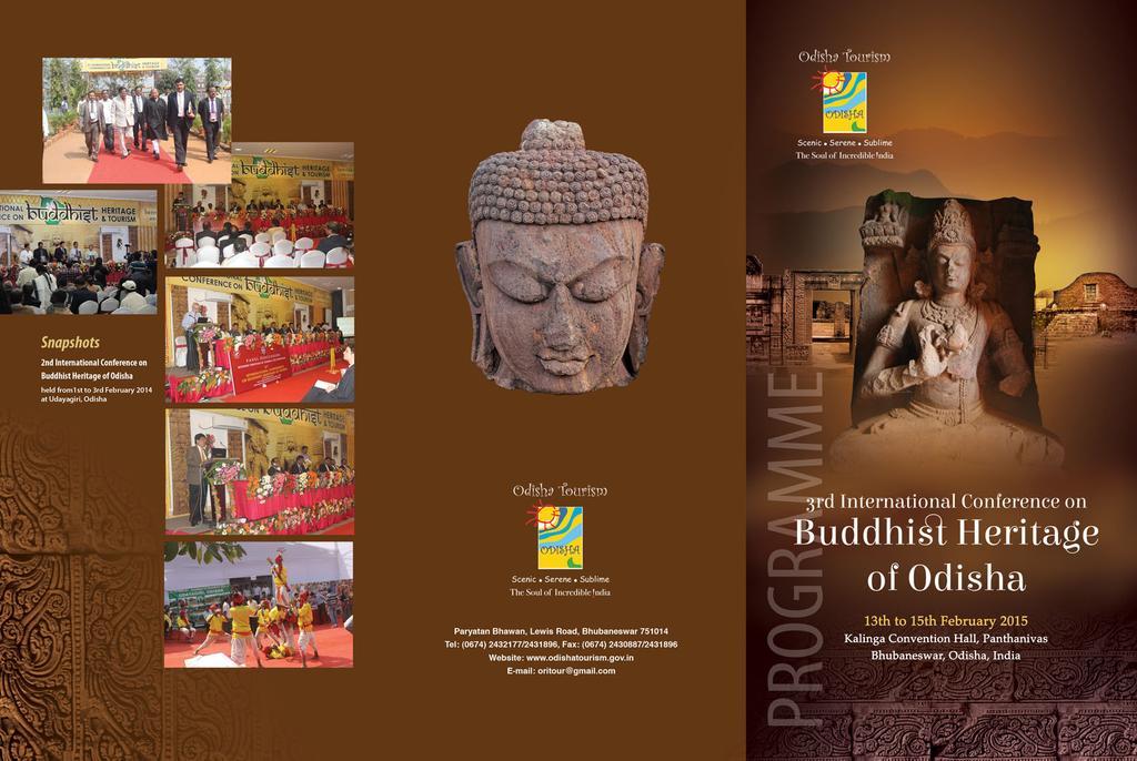 buddhist conf1 bhubaneswar buzz