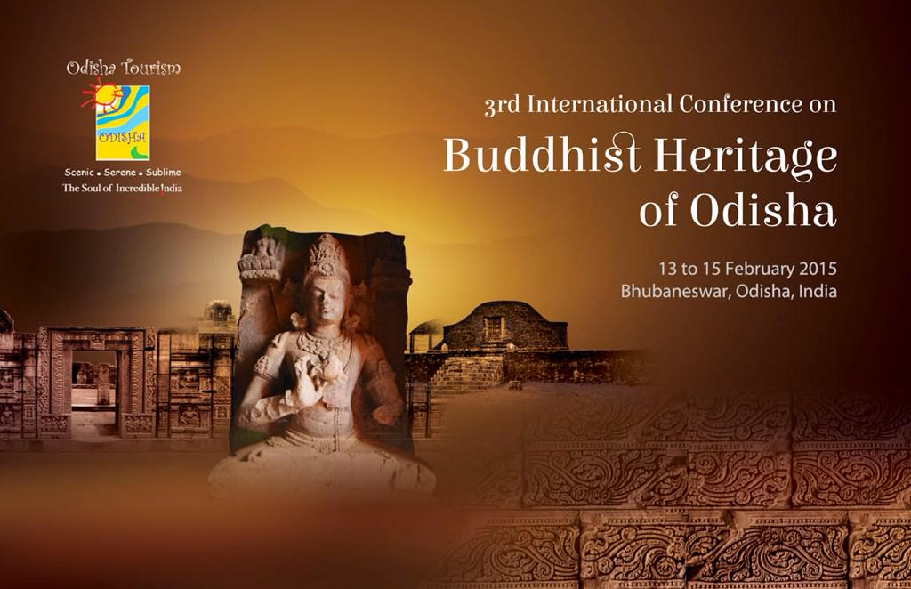 buddhist conference in odisha