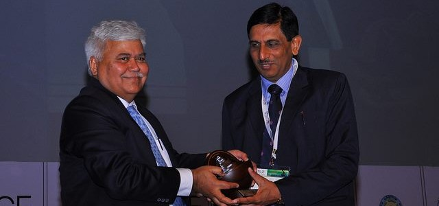 Odisha wins India Geospatial Leadership Award 2015