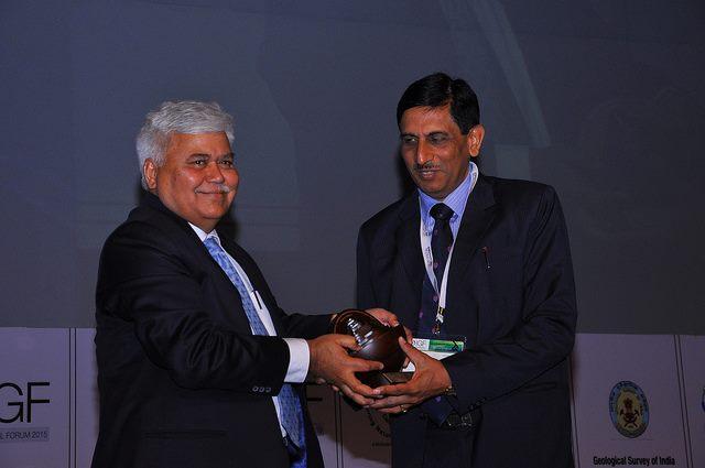 odisha geospatial award
