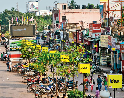Market building new look bhubaneswar buzz