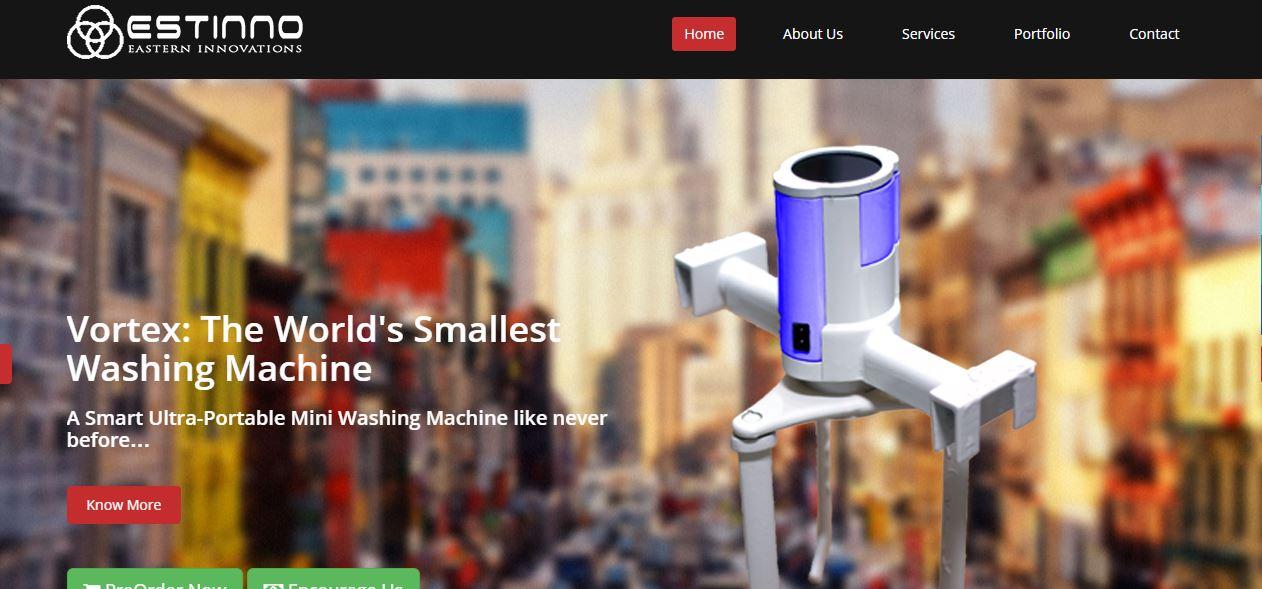 NIT Rourkela product startup vortex