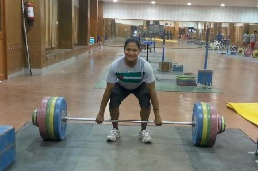 Weightlifting_pramila_krisani