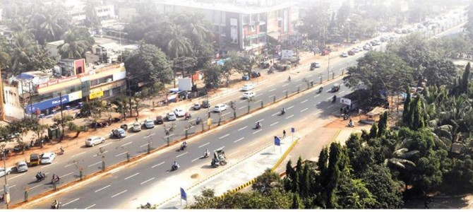 No more Rooftop Hoardings in Bhubaneswar as BMC puts ban on them