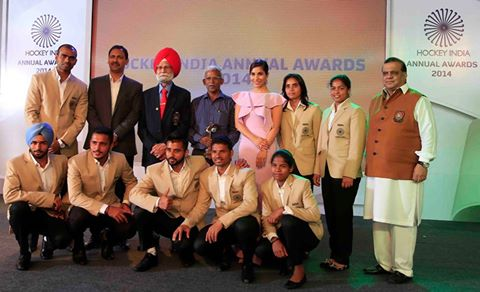 hockey awards india birendra lakra