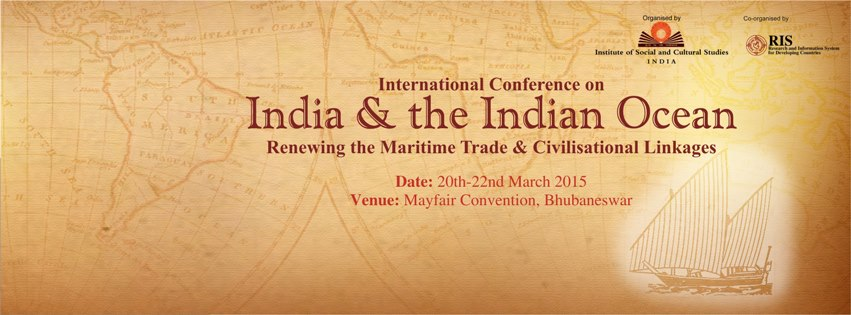 maritime conference in bhubaneswar