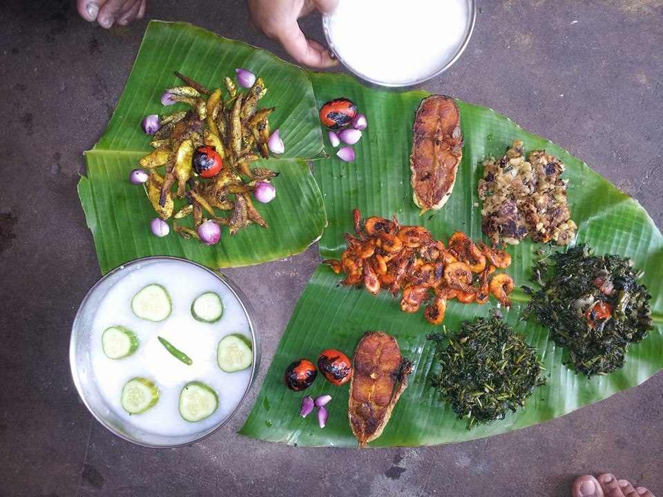 Did You Know Mar 20 Is Celebrated As Pakhala Dibasa By