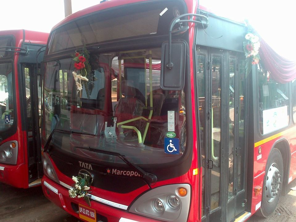 AC bus 2