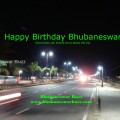 Happy birthday bhubaneswar buzz