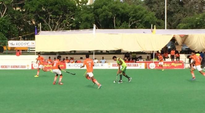 hockey odisha division A