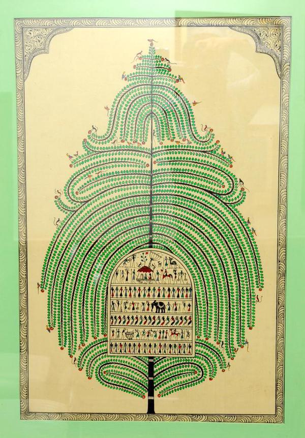 narendra modif gift made in odisha