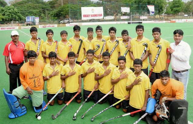 odisha hockey gangpur champion bbsrbuzz