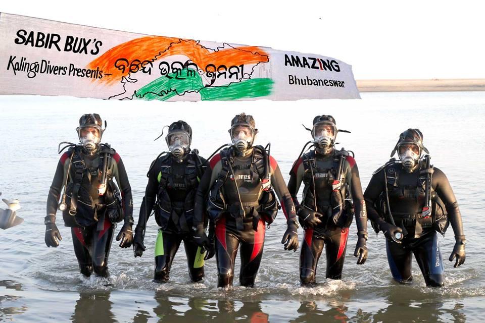 sabir bux kalinga divers bhubaneswar buzz