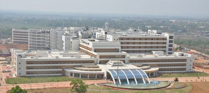 In largest ever expansion since 2013 AIIMS Bhubaneswar all set to add 300 more beds