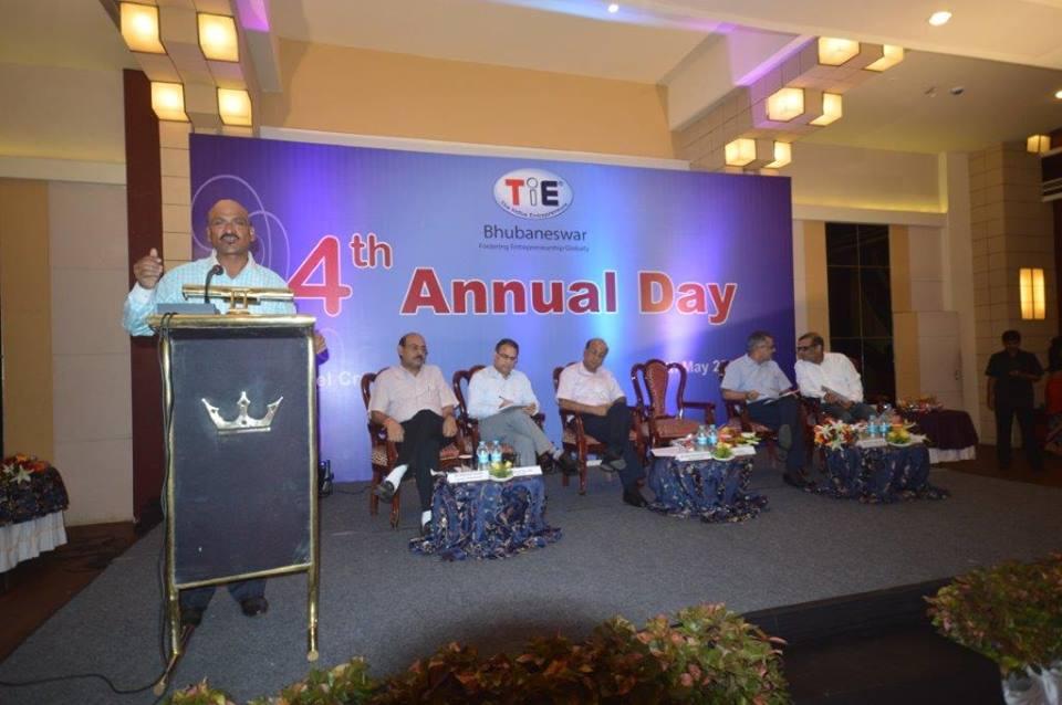 TiE bhubaneswar