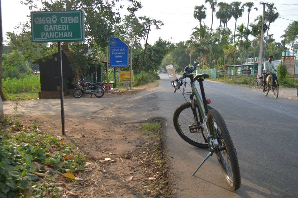 Weekly cycling bhubaneswar buzz 2