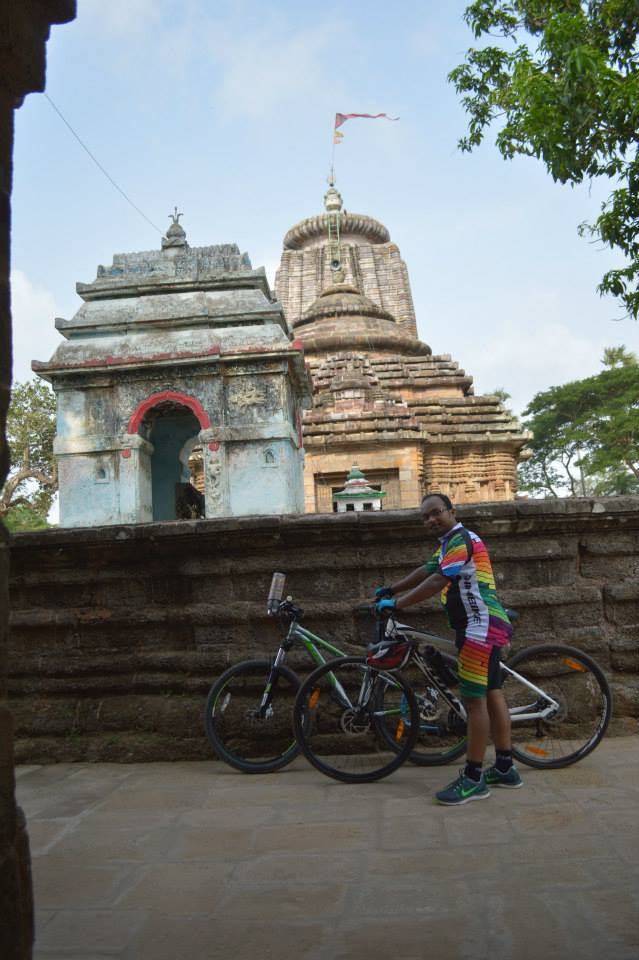 Weekly cycling bhubaneswar buzz 5