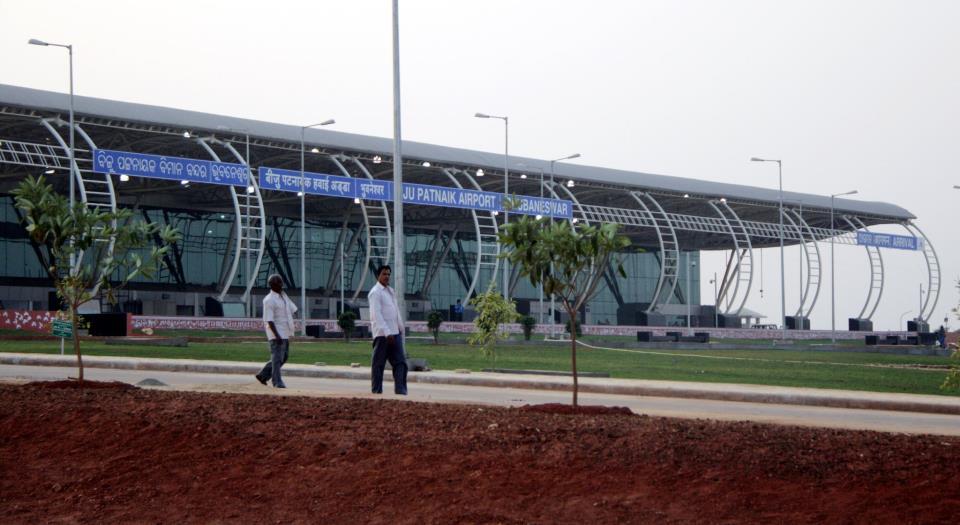 bhubaneswar airport bbsrbuzz