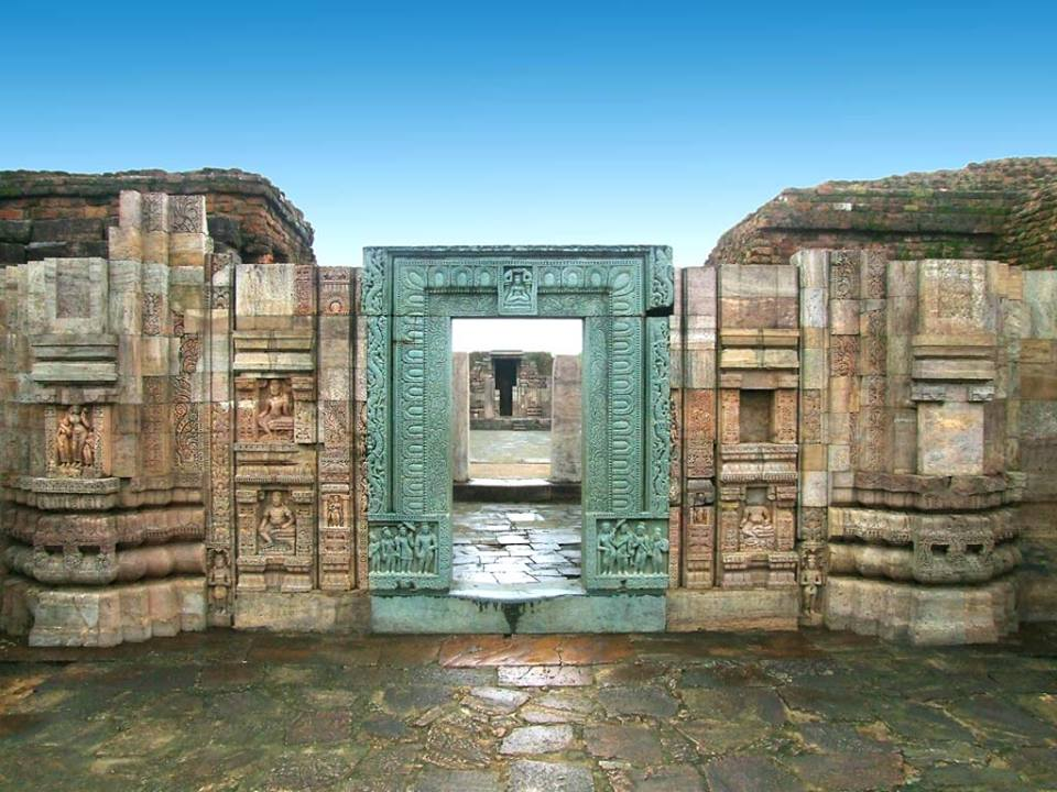 buddhist tourism odisha bhubaneswar buzz 4