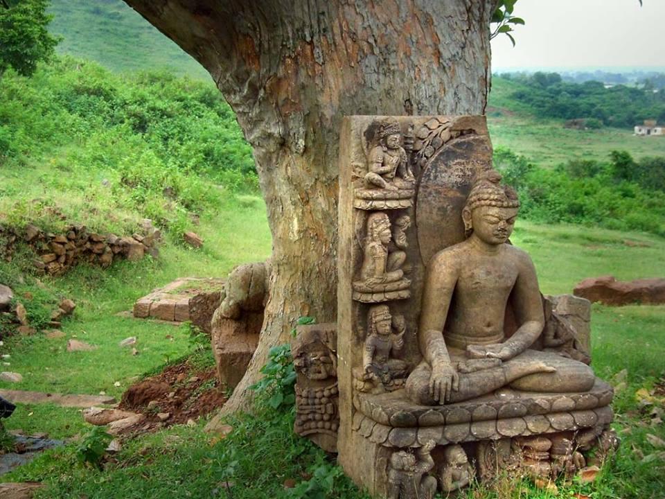 buddhism report