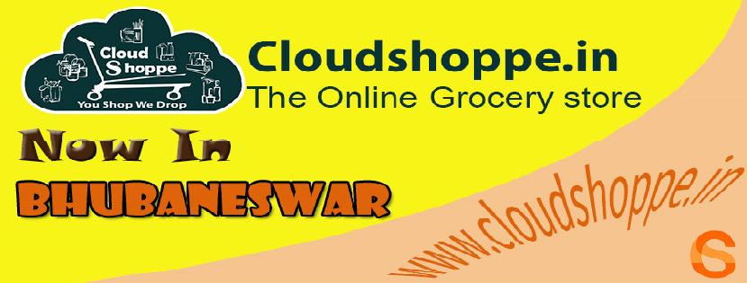 cloud shoppe bhubaneswar buzz