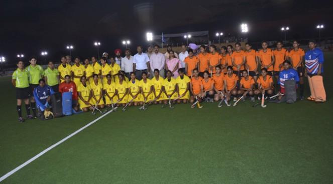 hockey gangpur odisha