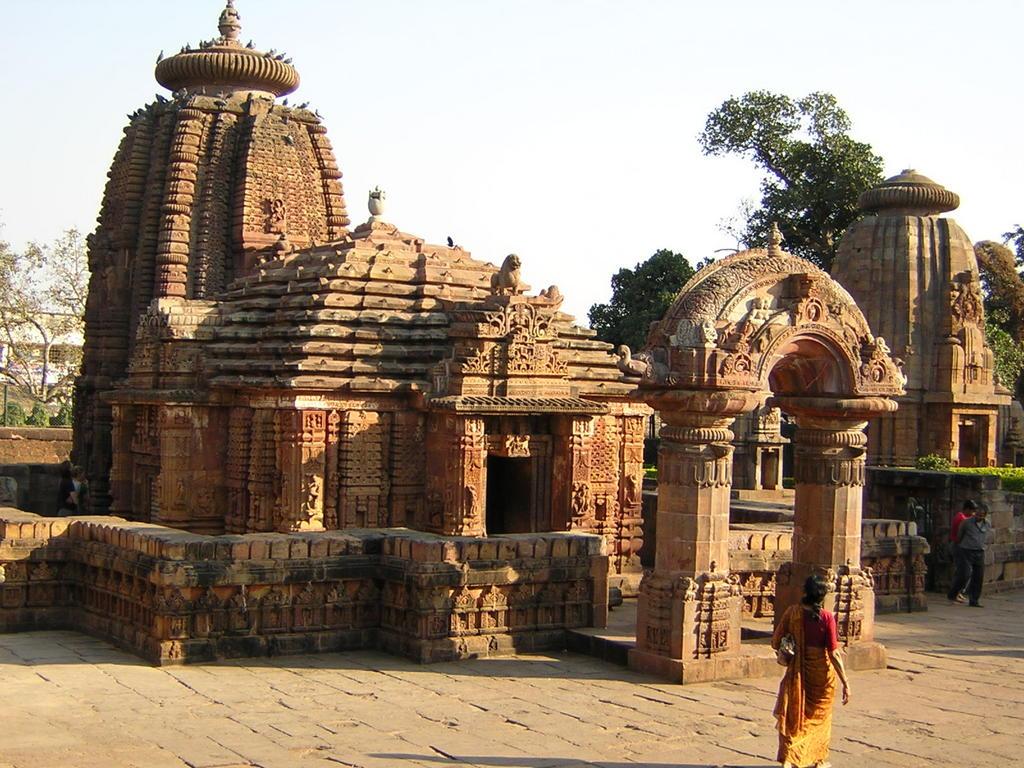 mukteswar temple bhubaneswar buzz