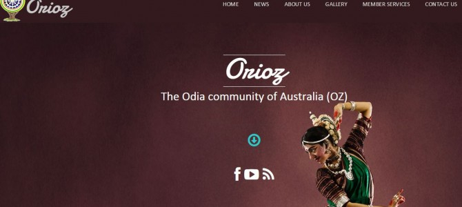 Odias based in Australia celebrate their event named Phula Baula beni – a video