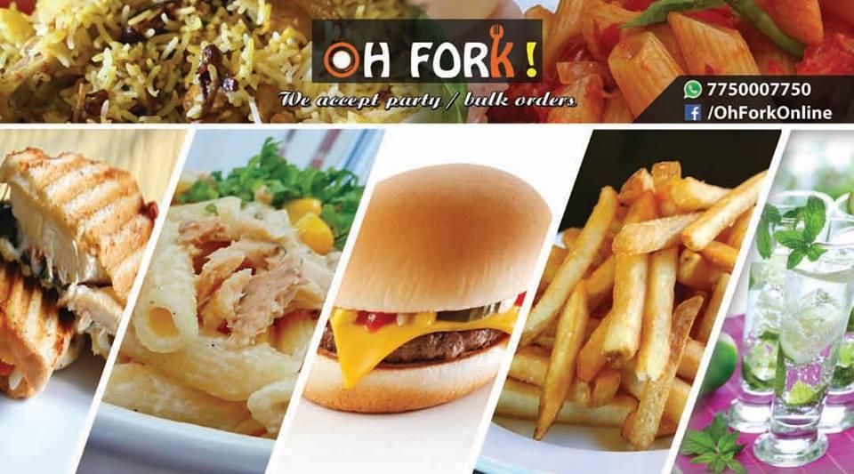 oh fork restaurant bhubaneswar buzz 1