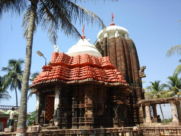 Somanath Temple Near Jatani Bhubaneswar Been There Yet Bhubaneswar Buzz