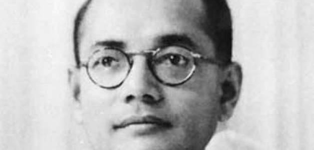 Netaji Subhas Bose Father had a house in Puri, now to be converted to a memorial