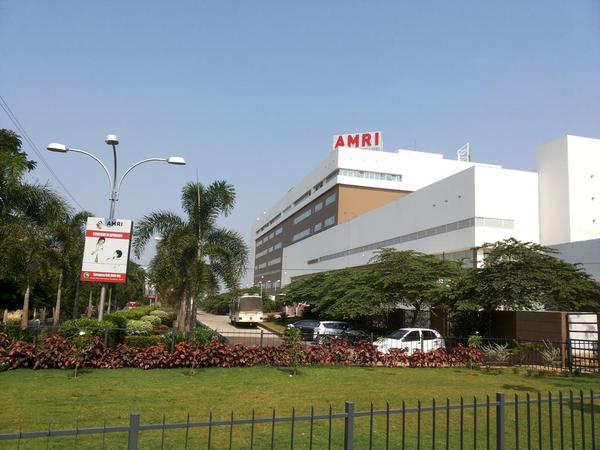AMRI hospital bhubaneswar buzz2