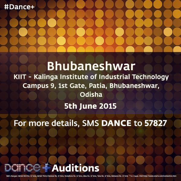 Bhubaneshwar-auditions-Dance-Star-Plus