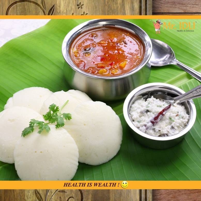 Mr idli restaurant bhubaneswar buzz 2