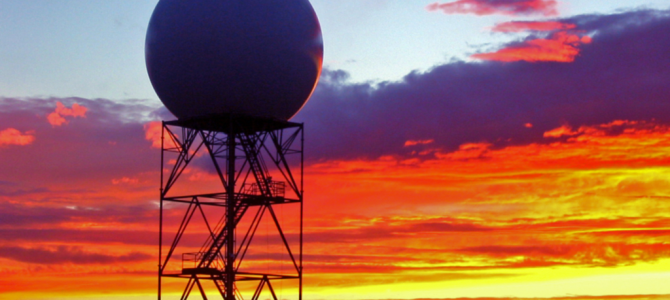 Odisha to get first Doppler Radar Station in Paradip in a few days