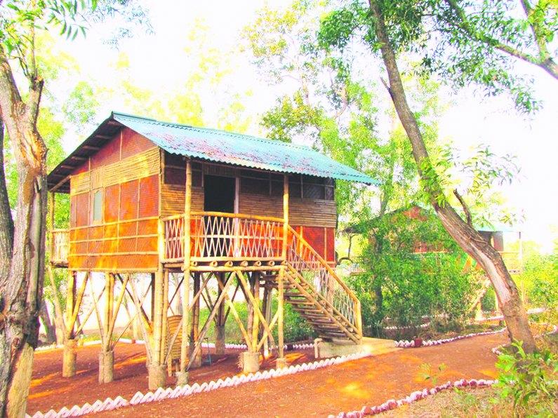 ecotourism at similipal bhubaneswar buzz