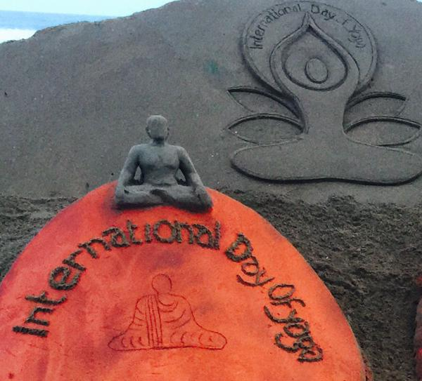 international yoga day bbsrbuzz 2