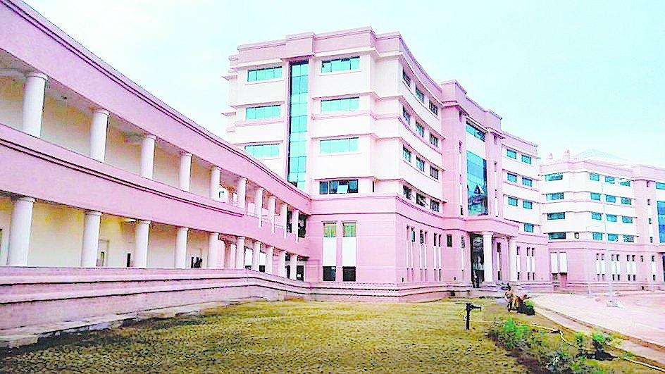 niser bhubaneswar campus