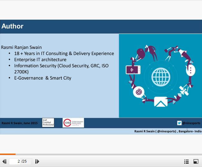 Bhubaneswar smart city presentation 2