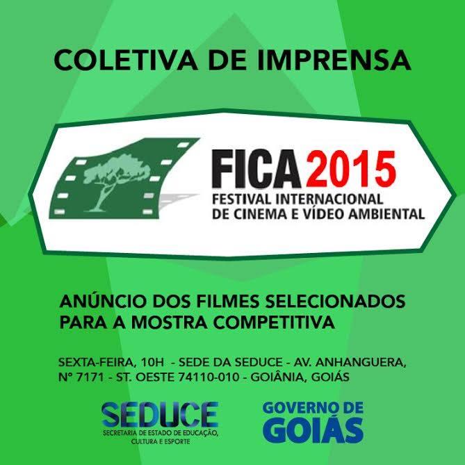 FICA film festival