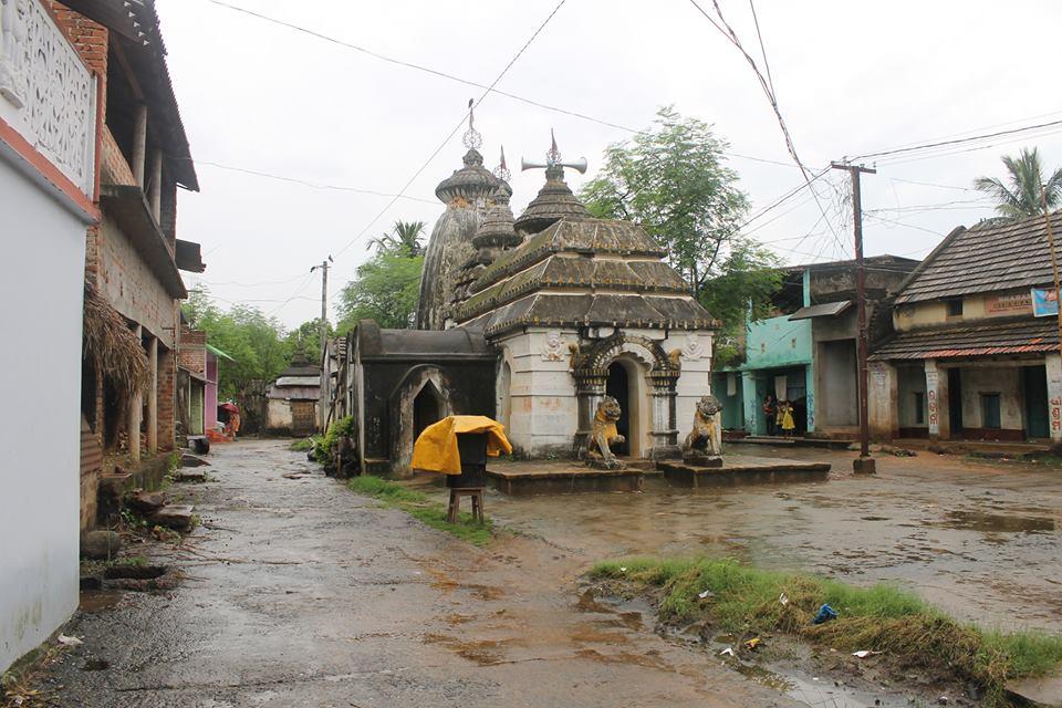 Maniabandha odisha village bhubaneswar buzz 1