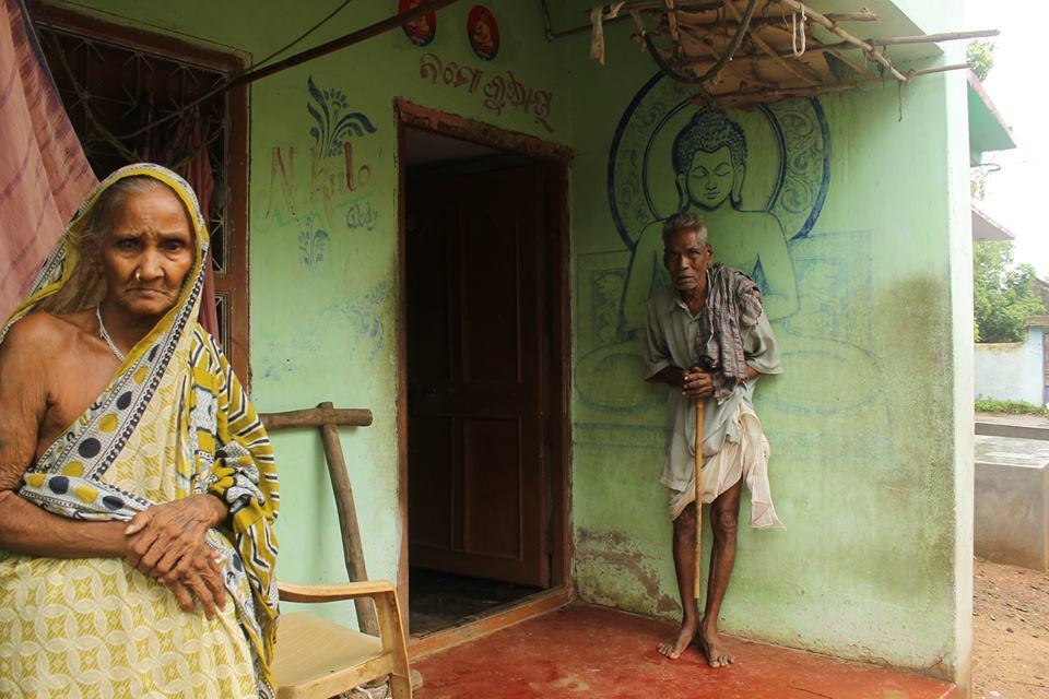 Maniabandha odisha village bhubaneswar buzz 3