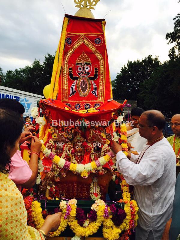 Rath yatra new jersey bhubaneswar buzz 3