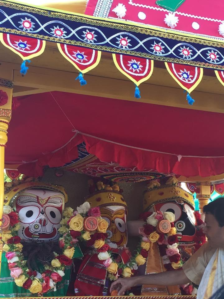 Rathyatra sunnyvale bhubaneswar buzz 4