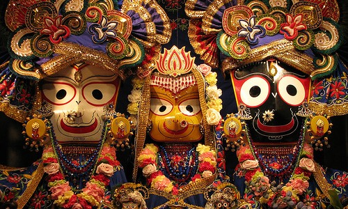 Citizen Bloggers: Nabakalebara: The Almighty's Soul (Part 2)  by Amrita Satpathy