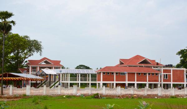 jajabara rest area